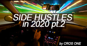 Side Hustles in 2020 part 2