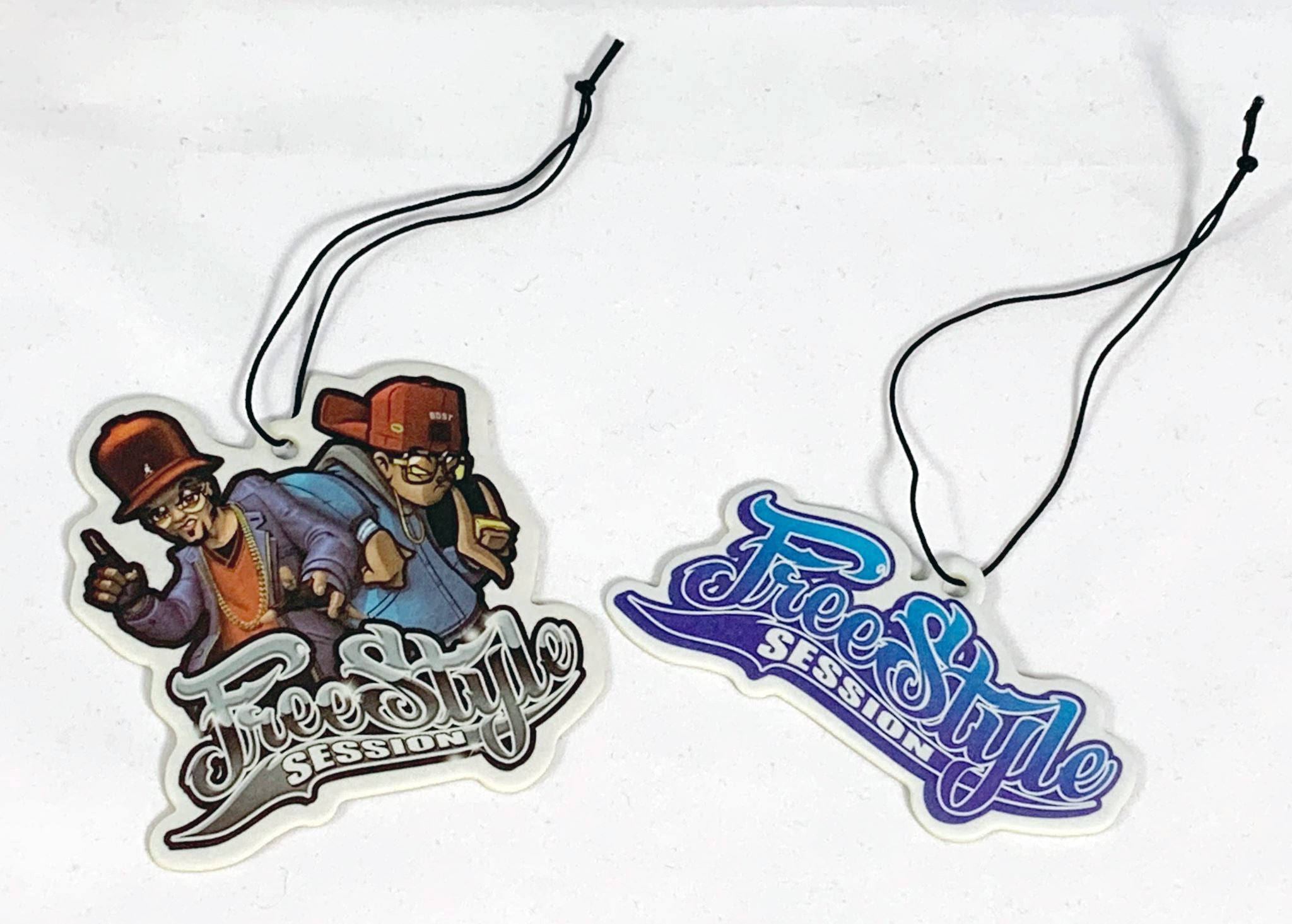 Freestyle Session Air Fresheners