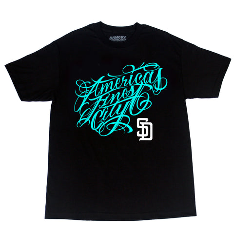 Finest City Armory T-Shirt