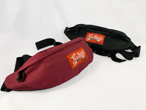Freestyle Session Waist Bag