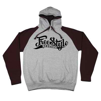 Freestyle Session Hoody
