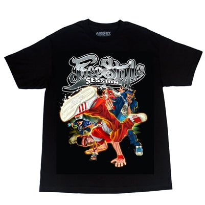 Freestyle Session Event T-Shirt