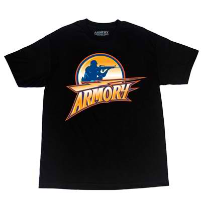 Armory Golden State Tee