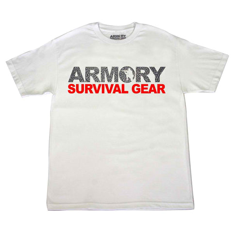 Armory Elephant Men's T-Shirt