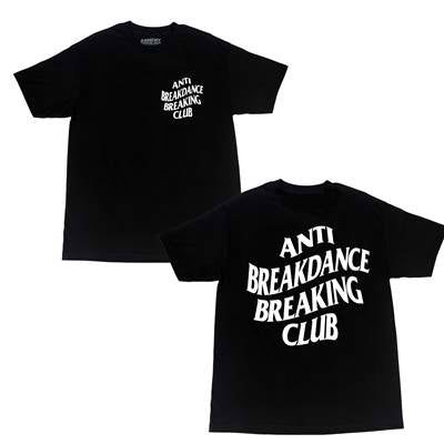 Breaking Club Shirt