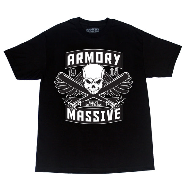 Armory Bullys 2 Men's T-Shirt