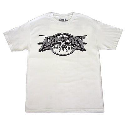 Armory Chopper Men's T-Shirt