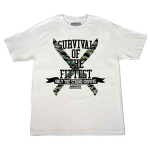 Armory Survival Men's T-Shirt