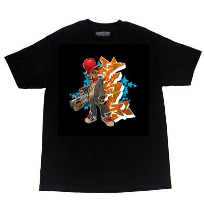 ASG B Boy Men's T-Shirt