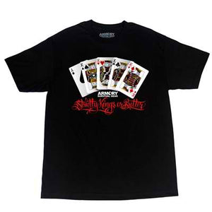 Armory Strictly Kings Tee