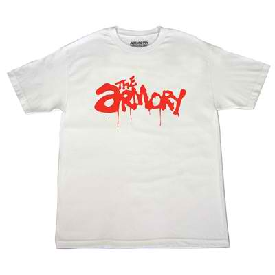 Armory Warriors Men's T-Shirt