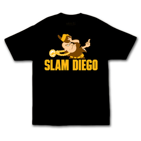Slam Diego T-Shirt