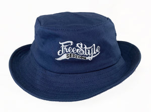 Freestyle Session Bucket Hat OSFA