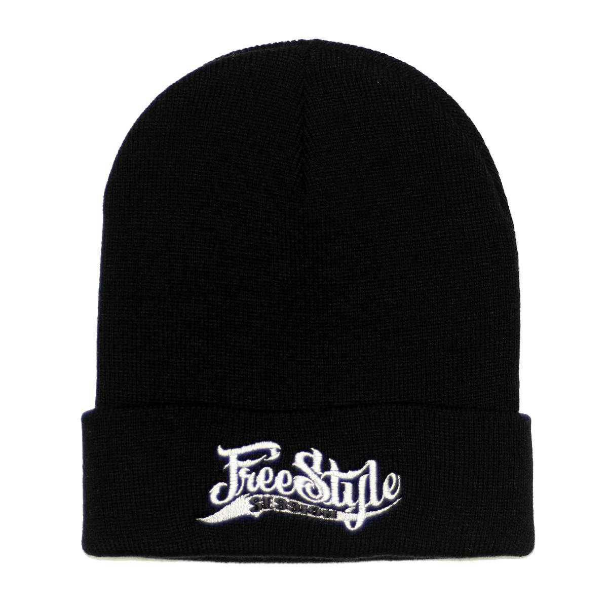 Freestyle Session Beanie
