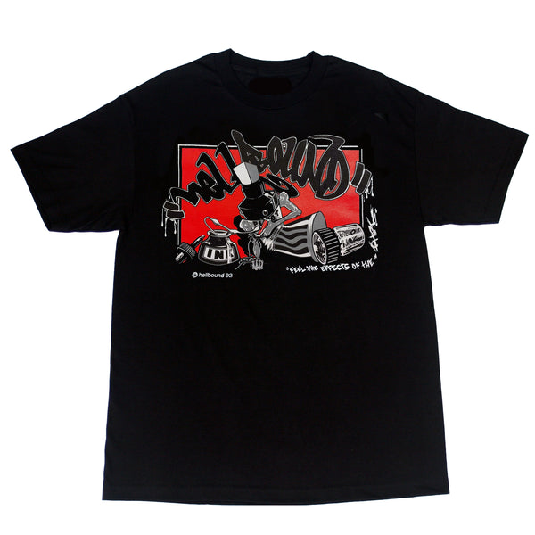 - Top 2 Bot'm Hellbound T-Shirt