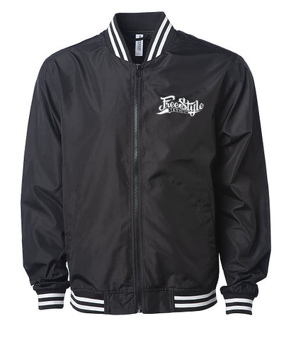 Freestyle Session Lightweight Bomber Jacket