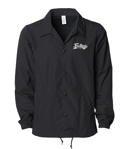 Freestyle Session Coaches Jacket