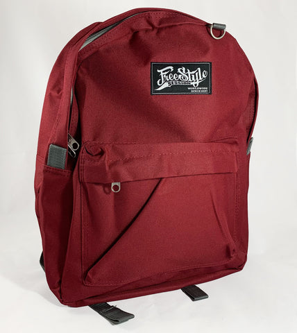 Freestyle Session Backpack