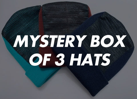 Mystery Box - Headspin