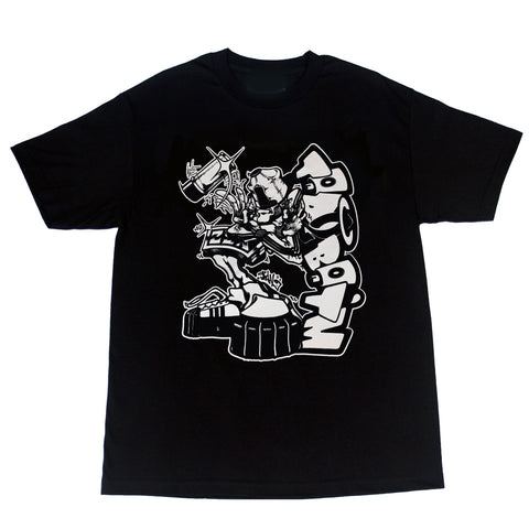 - Top 2 Bot'm ZBOY T-Shirt