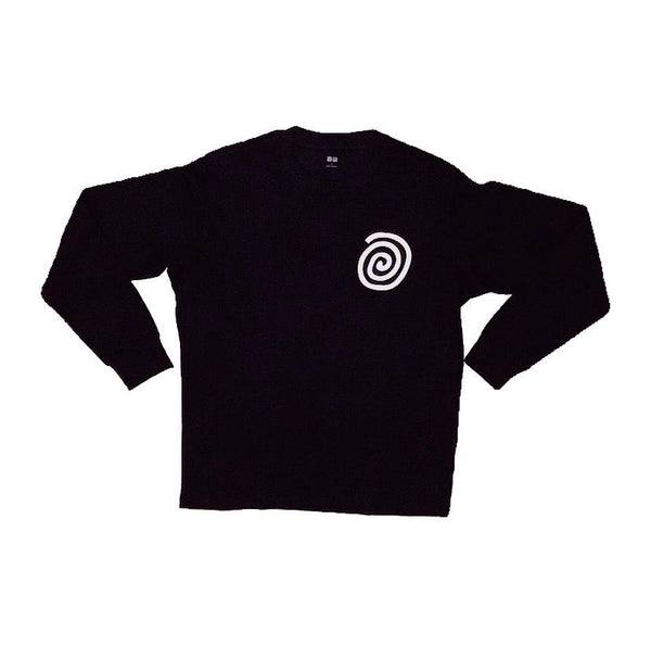 - Spin Theory Long Sleeve