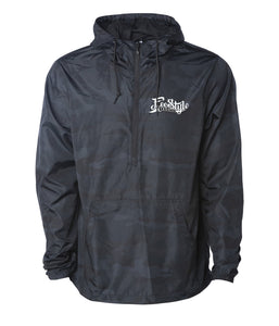 Freestyle Session Wind Breaker