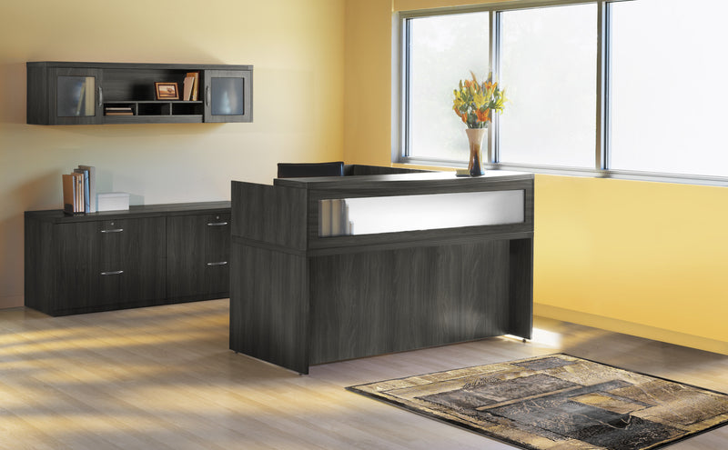 Mayline Aberdeen Series Desk