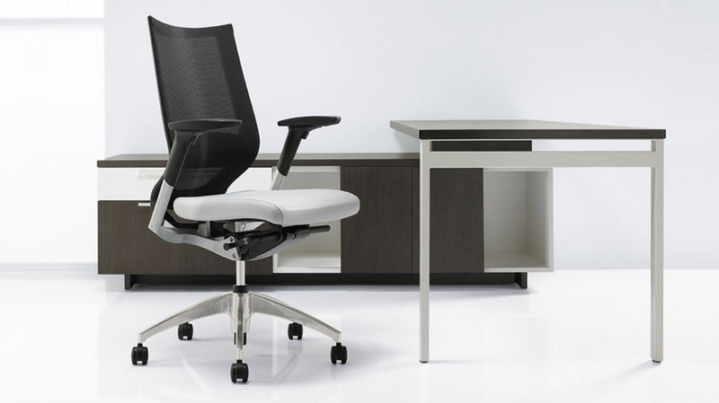 First Office Agile Task Chair
