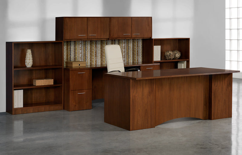 Indiana Furniture Allegiance Series Desk