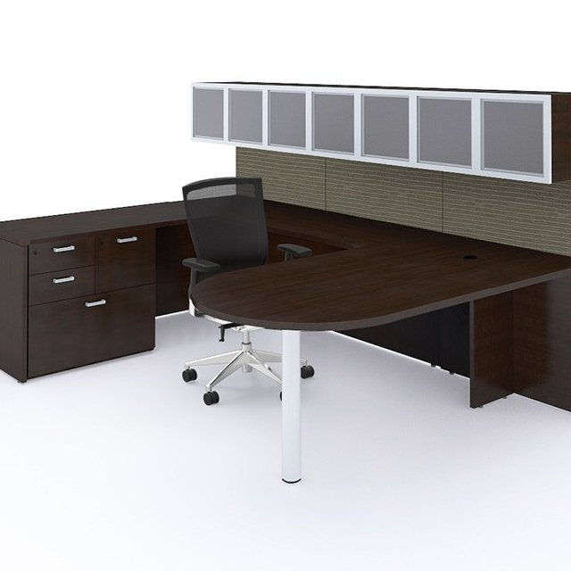 Cherryman Amber Series Desk