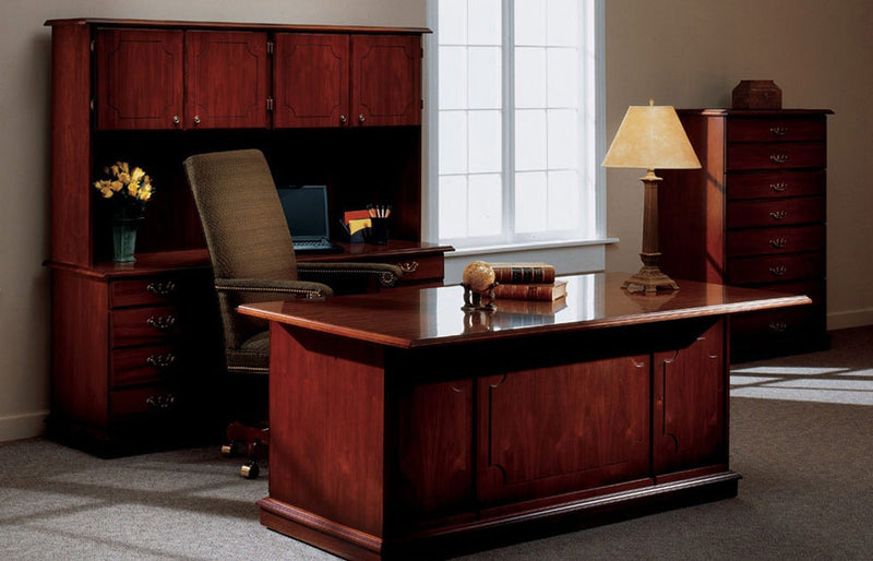 Indiana Furniture Arlington Series Desk