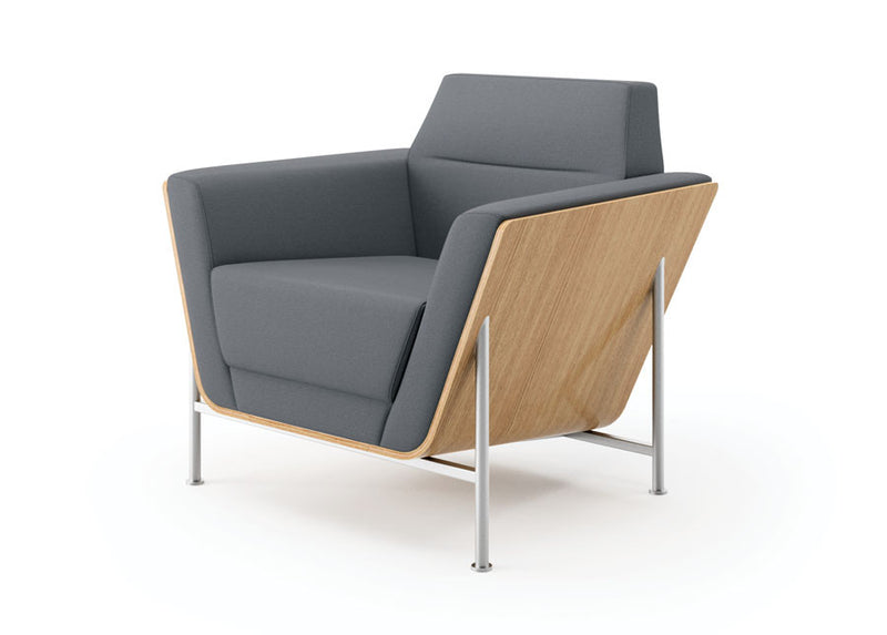 JSI Bespace Lounge Seating