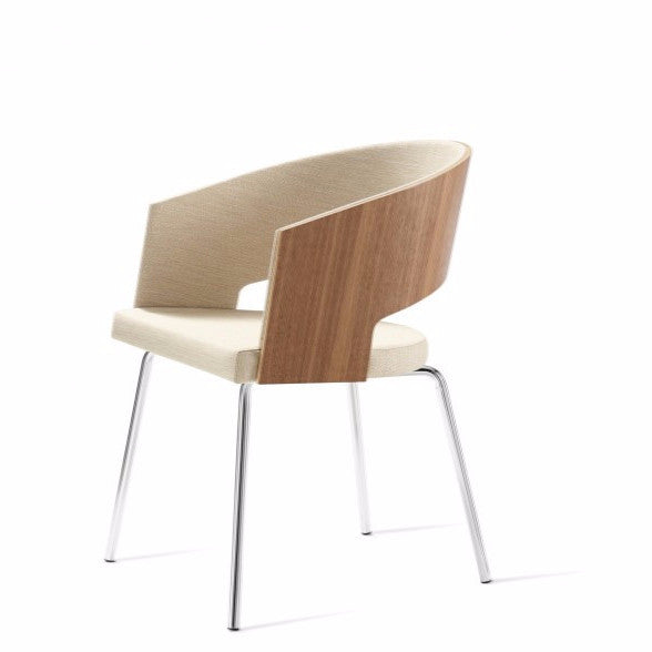 Source Botte Guest Chair