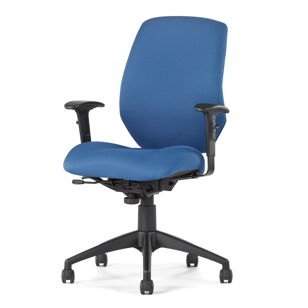 Allseating Chiroform Task Chair