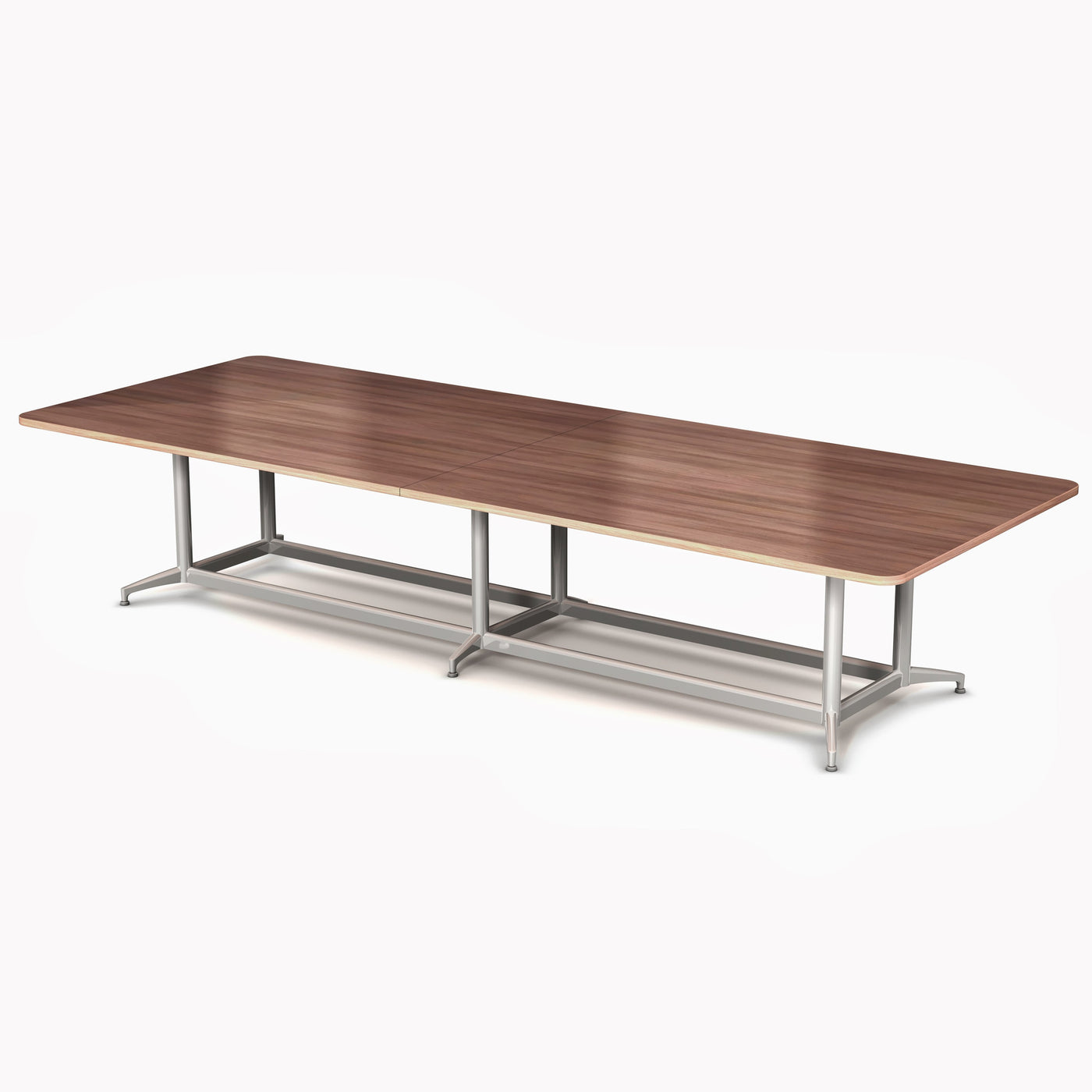 Mayline Cohere Series Conference Table - Series a conference table