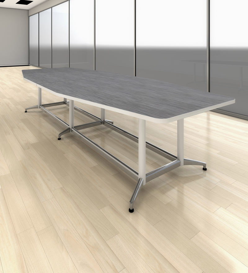 Mayline Cohere Series Conference Table
