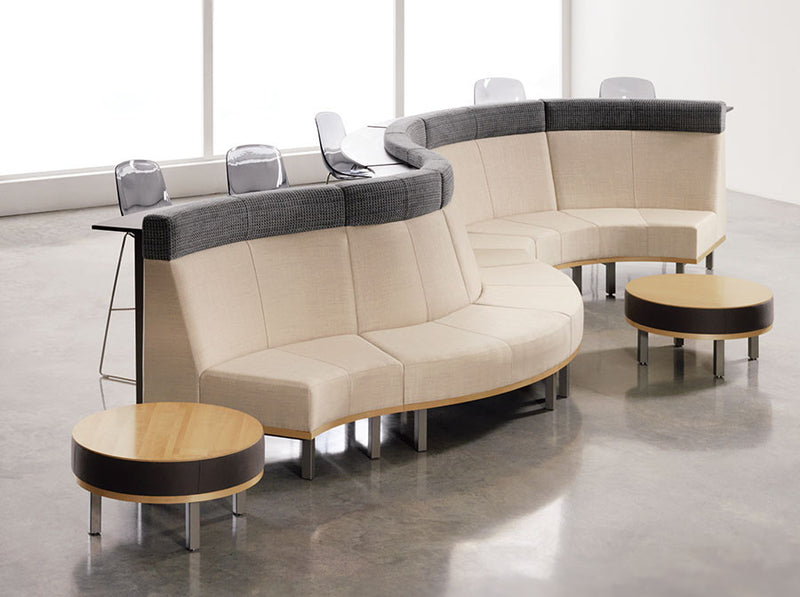 JSI Bourne Connect Lounge Seating