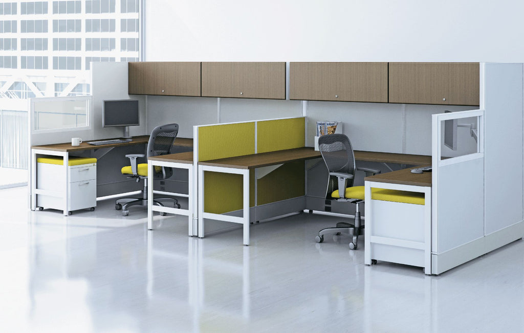 AIS Divi Series Workstations