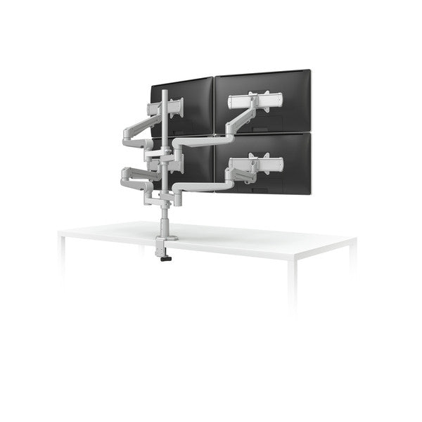 ESI Evolve Quad Monitor Arm