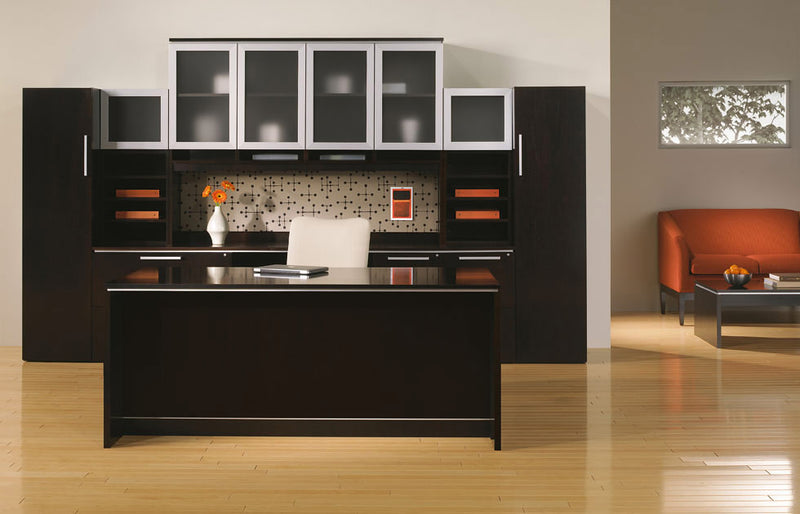 Indiana Furniture Elevate Series Desk