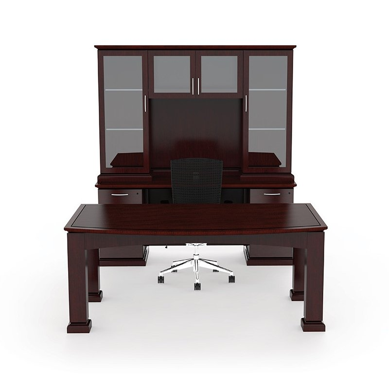 Cherryman Emerald Series Desk