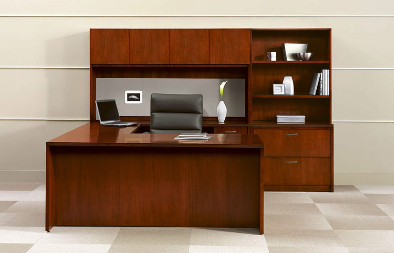 Indiana Furniture Encompass Series Desk