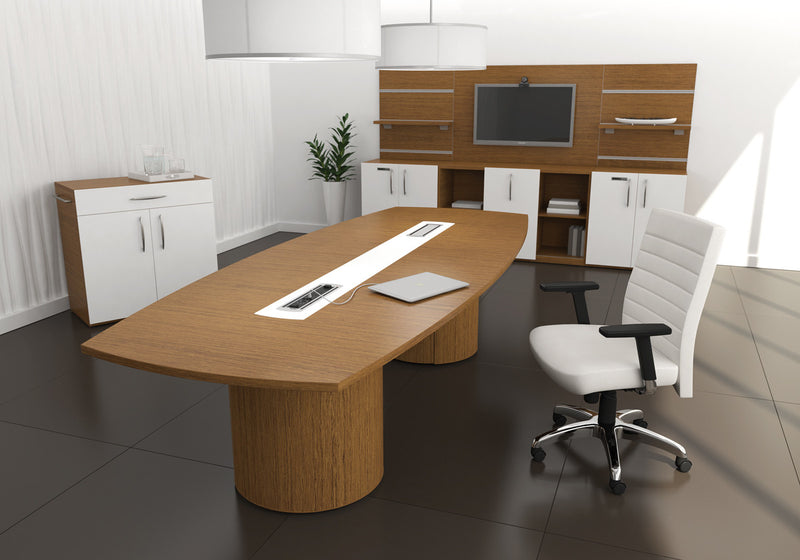 Artopex Essentia Series Conference Table