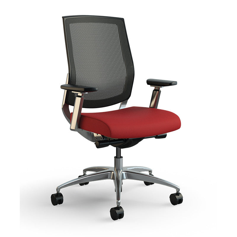 Sit On It Focus Task Chair