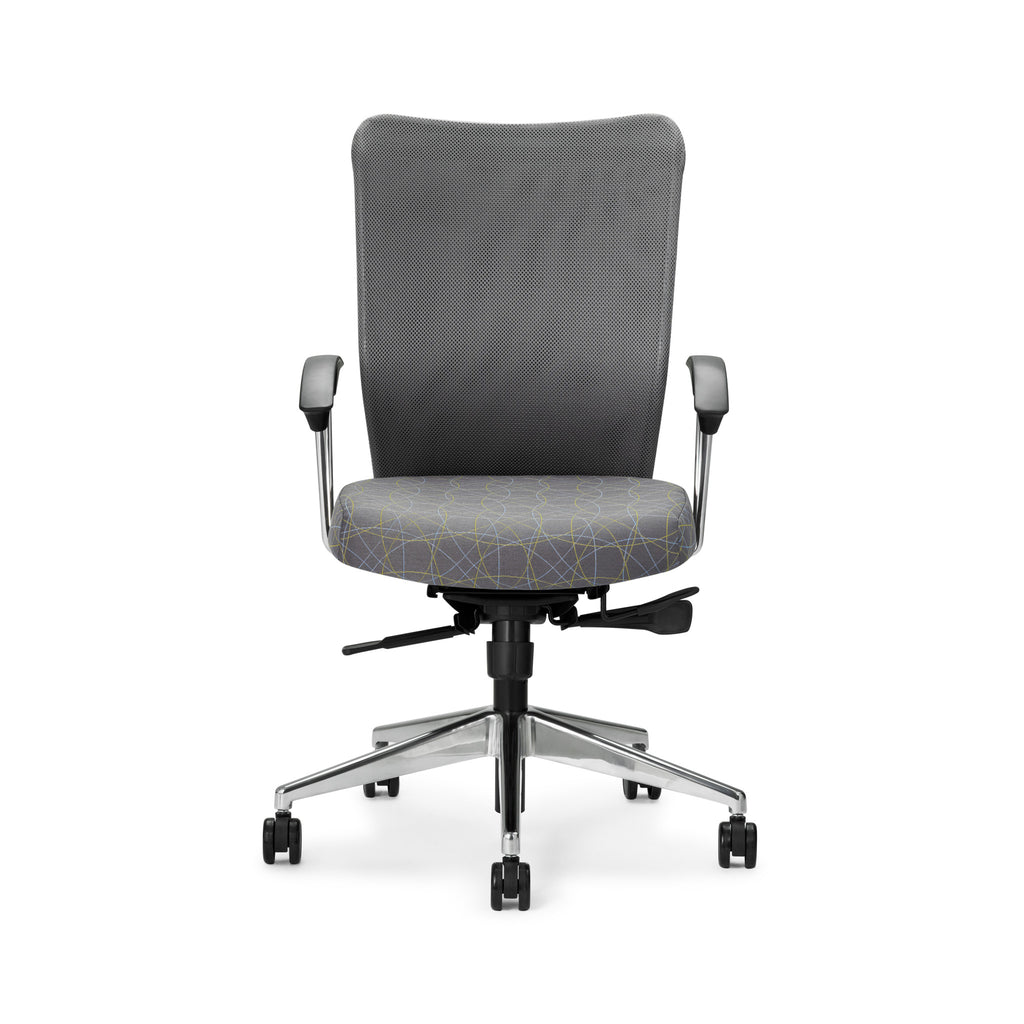 Allseating Inertia Conference Chair
