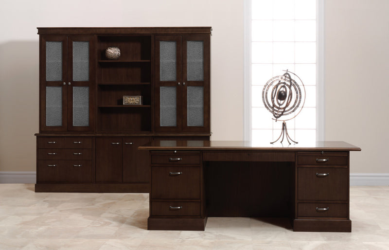 Indiana Furniture Jefferson Series Desk