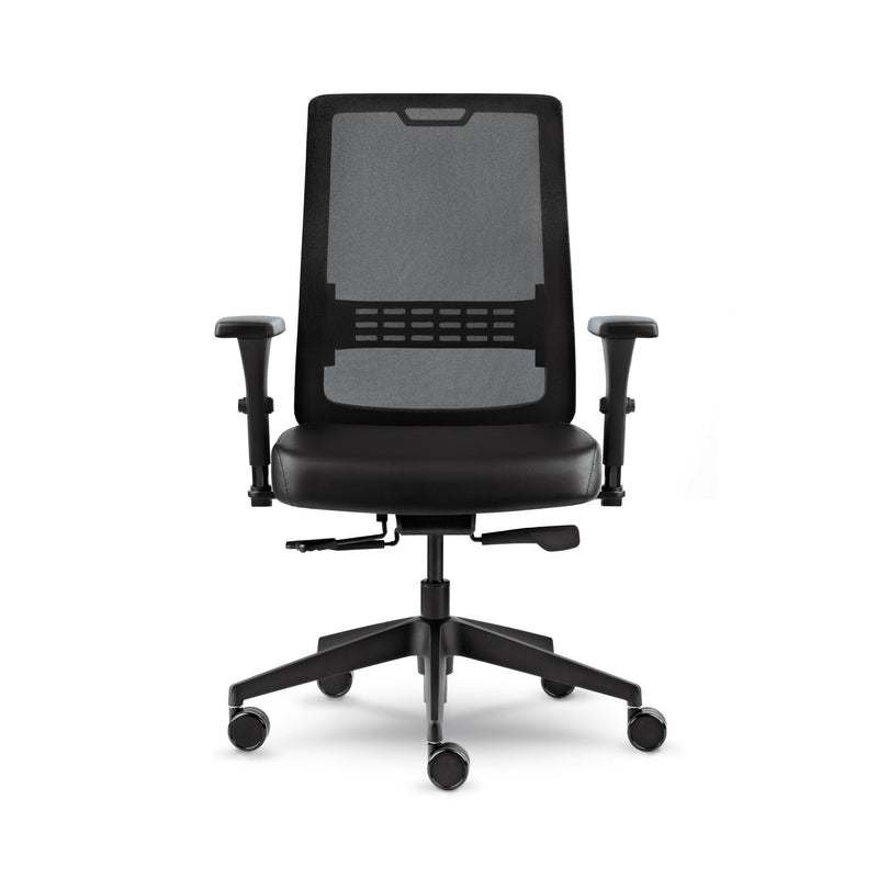Allseating MO Mesh Task Chair