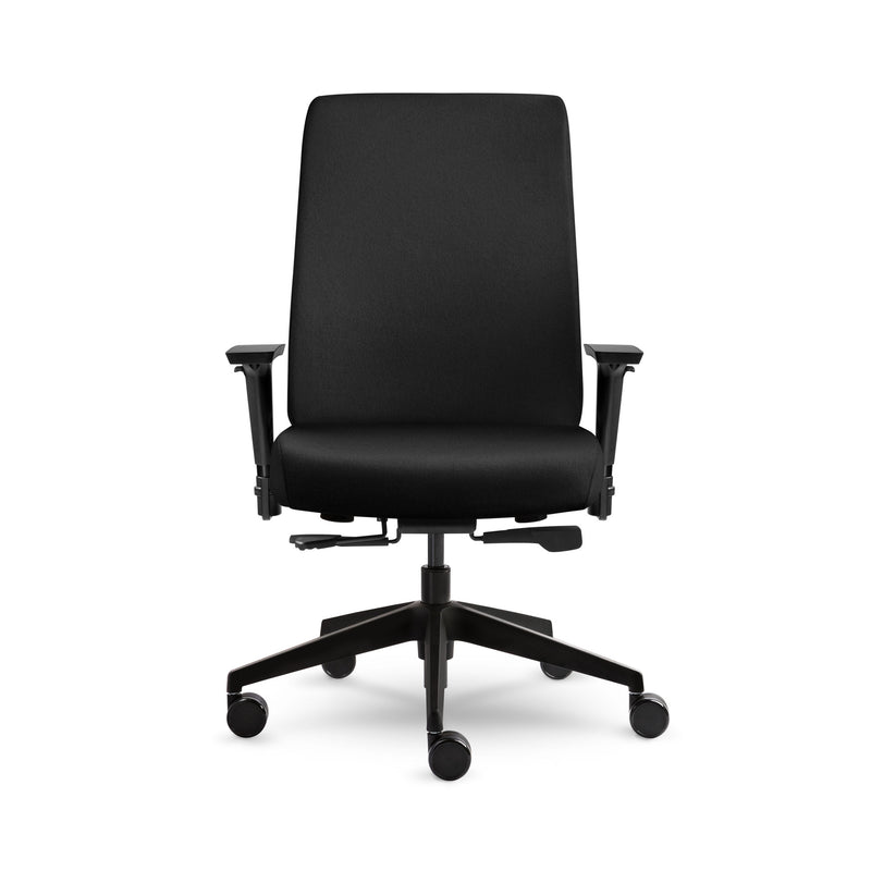 Allseating MO Upholstered Task Chair