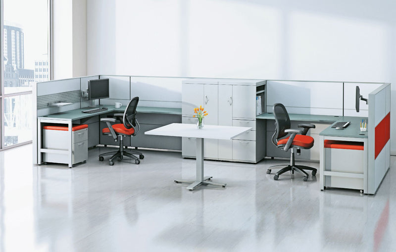 AIS Matrix Series Workstations