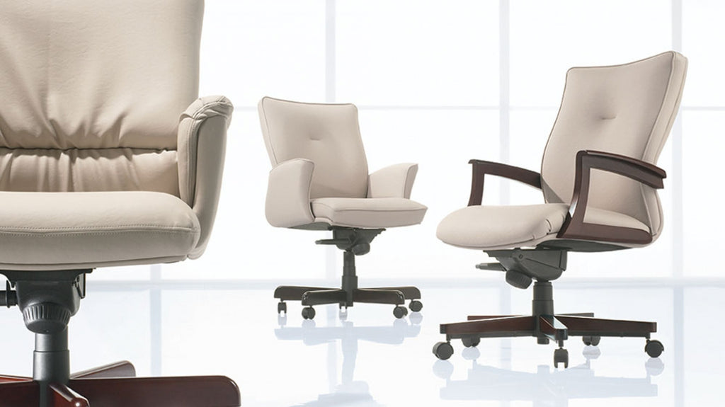 First Office Mingle Conference Chair
